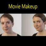 makeup for movies