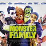 Monster Family Movie