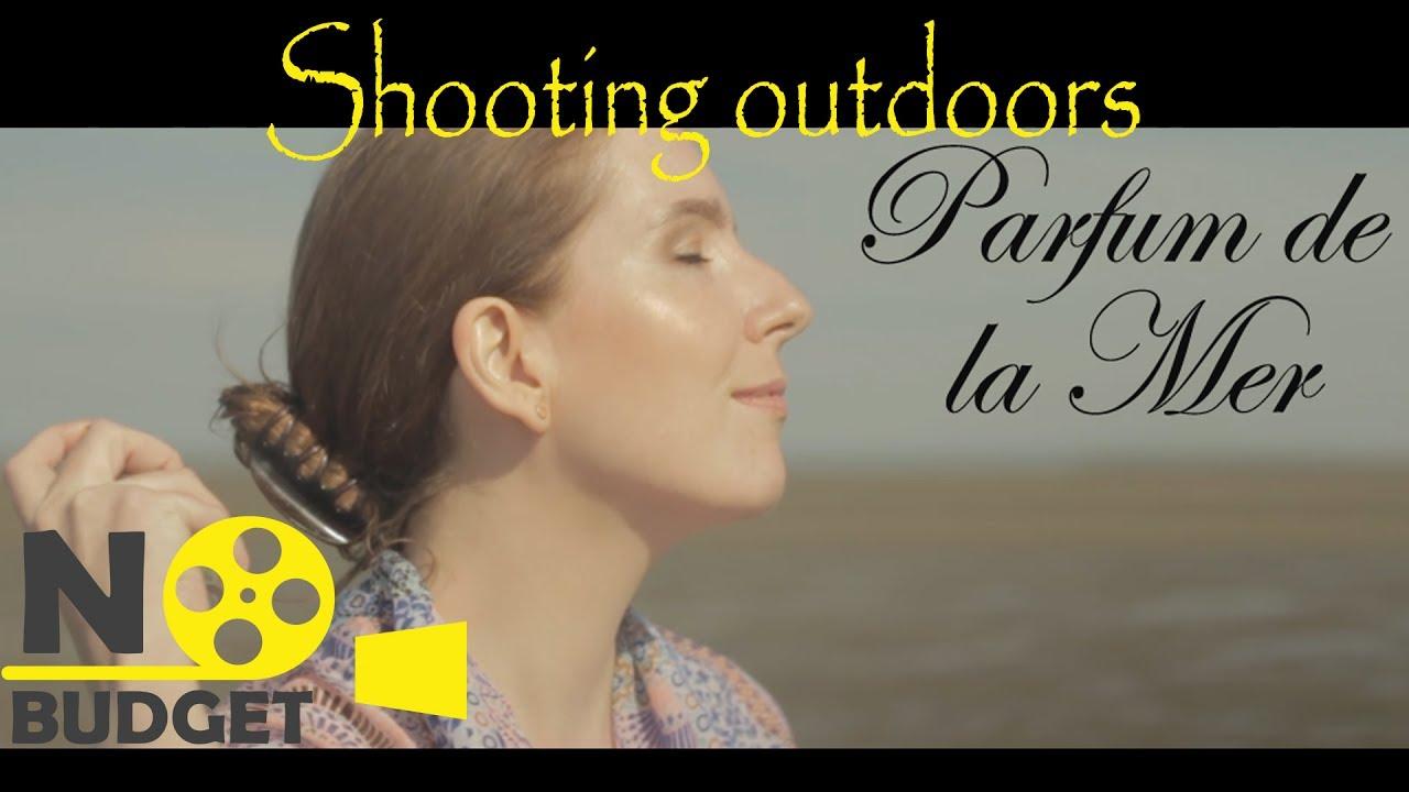 shooting otdoors