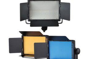PIXAPRO® LECO500 500 LED
