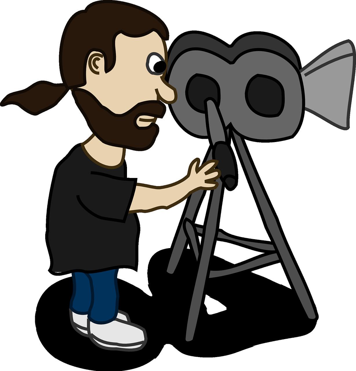 filmmaker mistakes