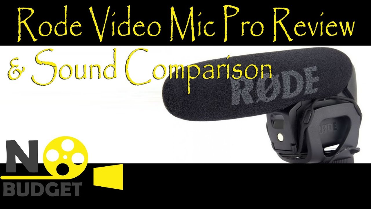 Rode Mic Review