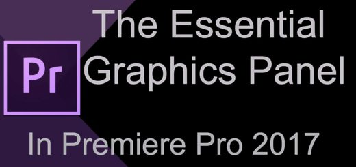 Essential Graphics