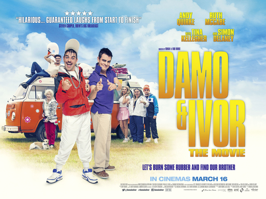 Damo & Ivor Movie