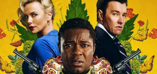 Gringo Movie