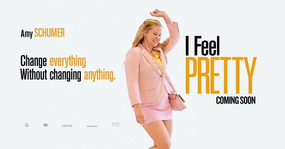 I Feel Pretty Movie Review