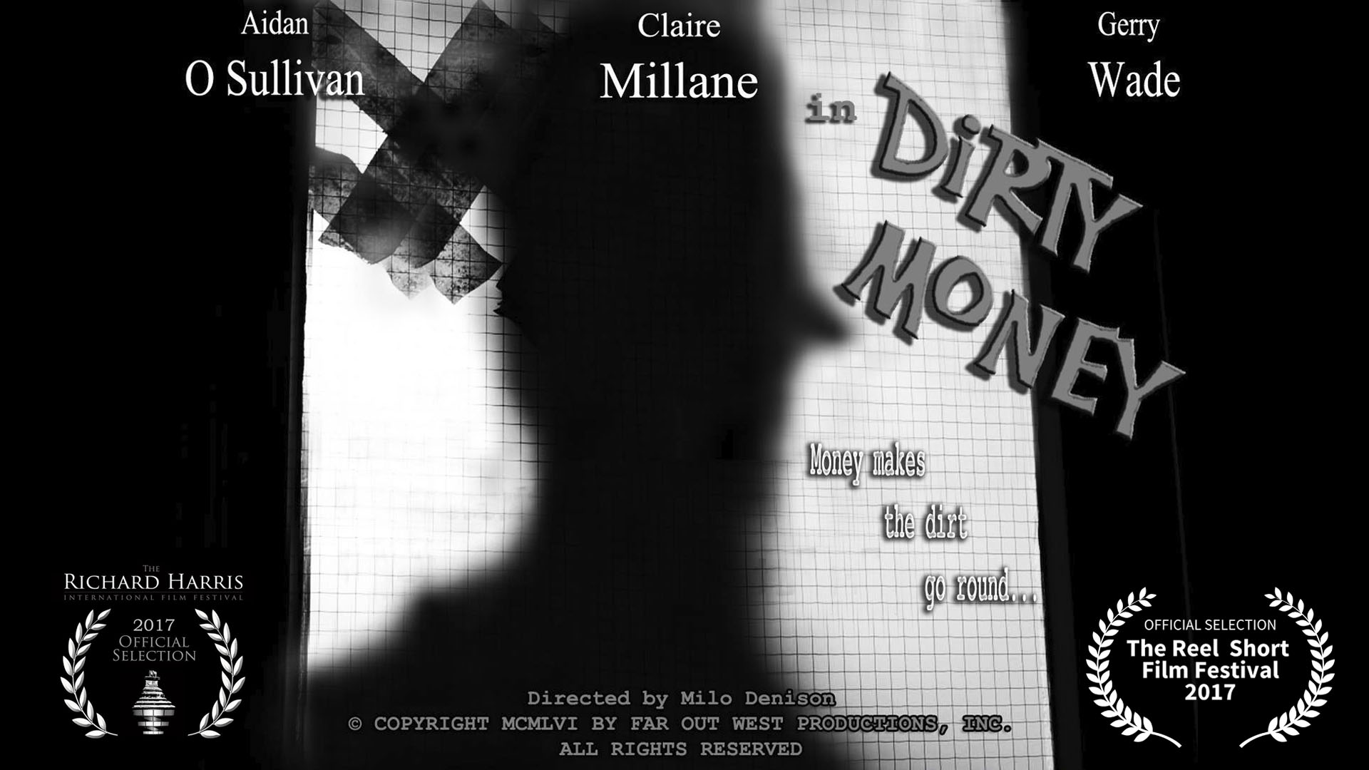 Dirty Money Short Film