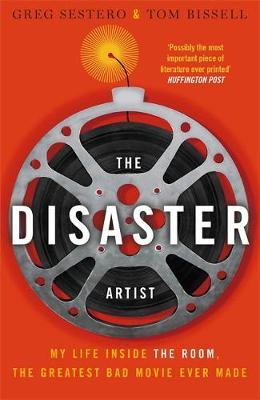 Book The Disaster Artist