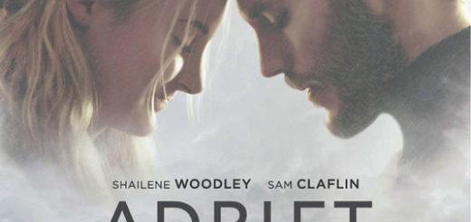 Adrift Movie Poster