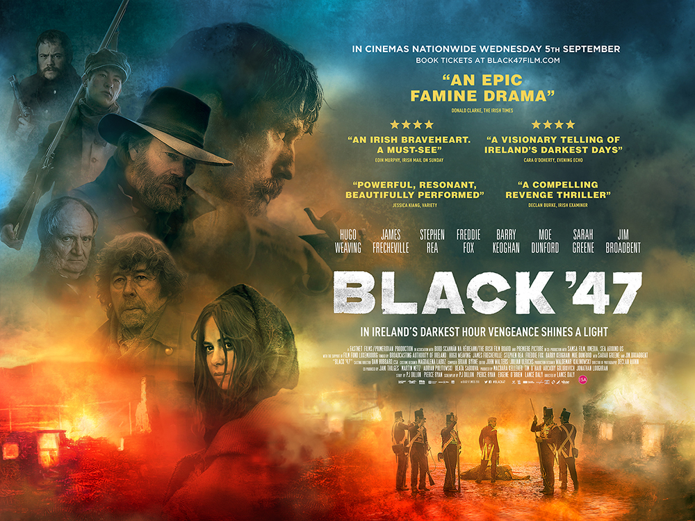 Black 47