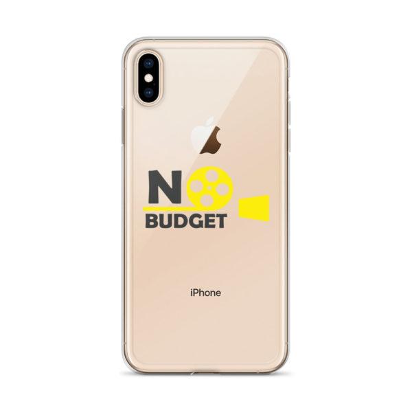No Budget Logo