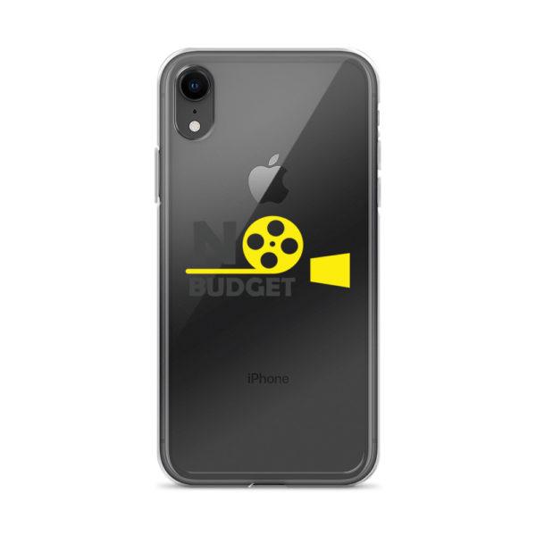 No Budget iPhone Case