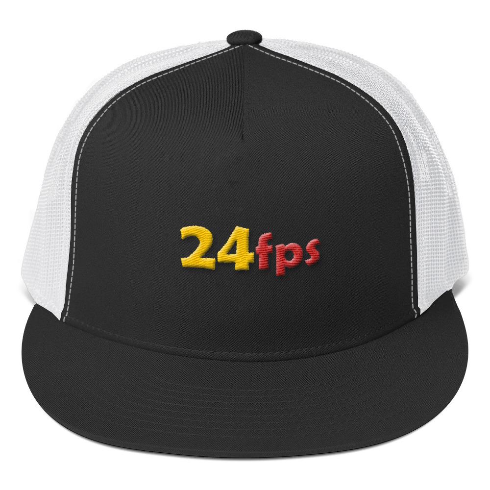 24fps Hat