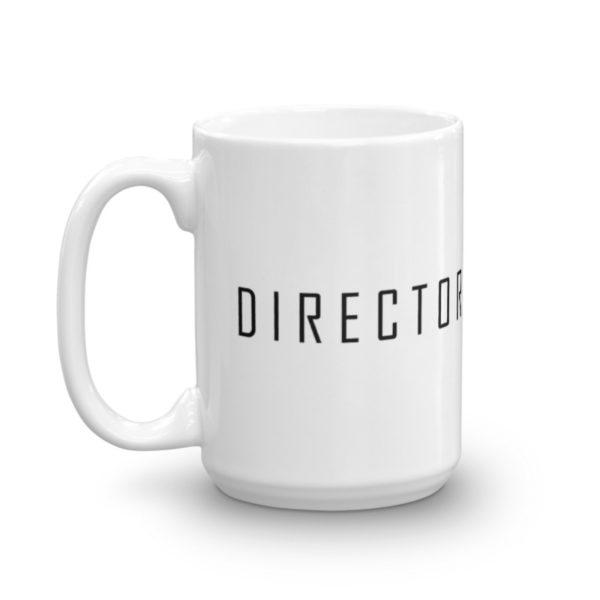Director Muh