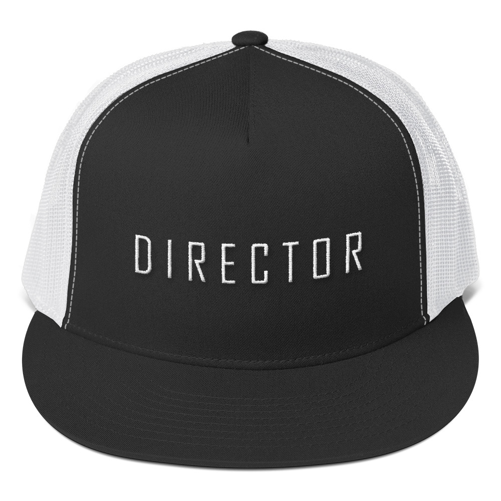 You are The boss, You Are The Director! by No Budget