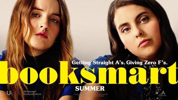 Bookspart Movie Poster