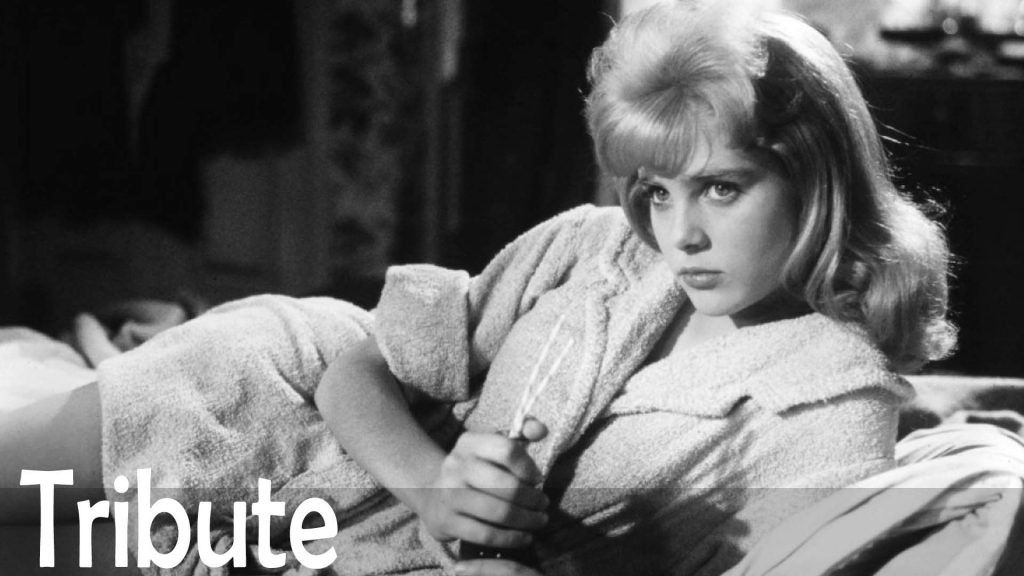 Sue Lyon Tribute