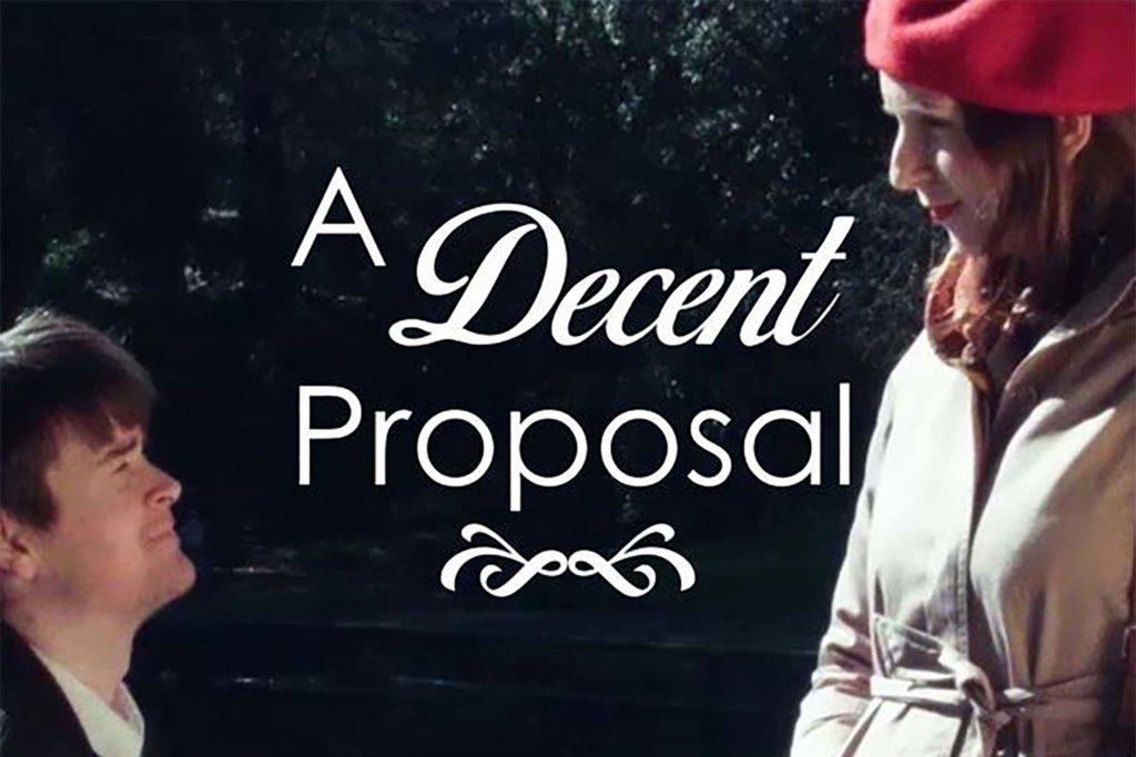 decent proposal