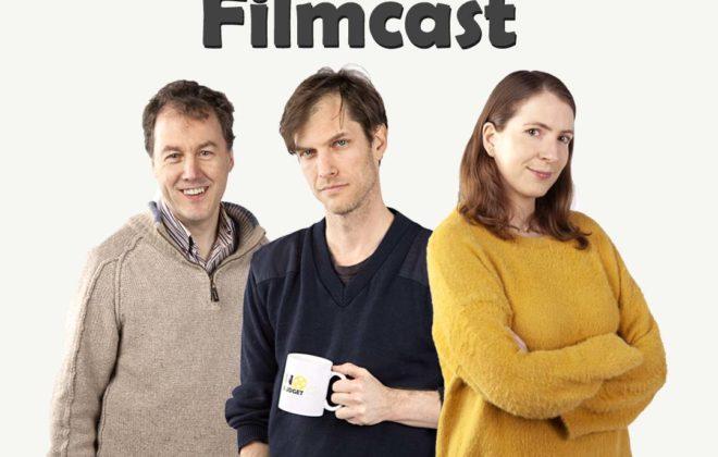 No Budget Filmcast