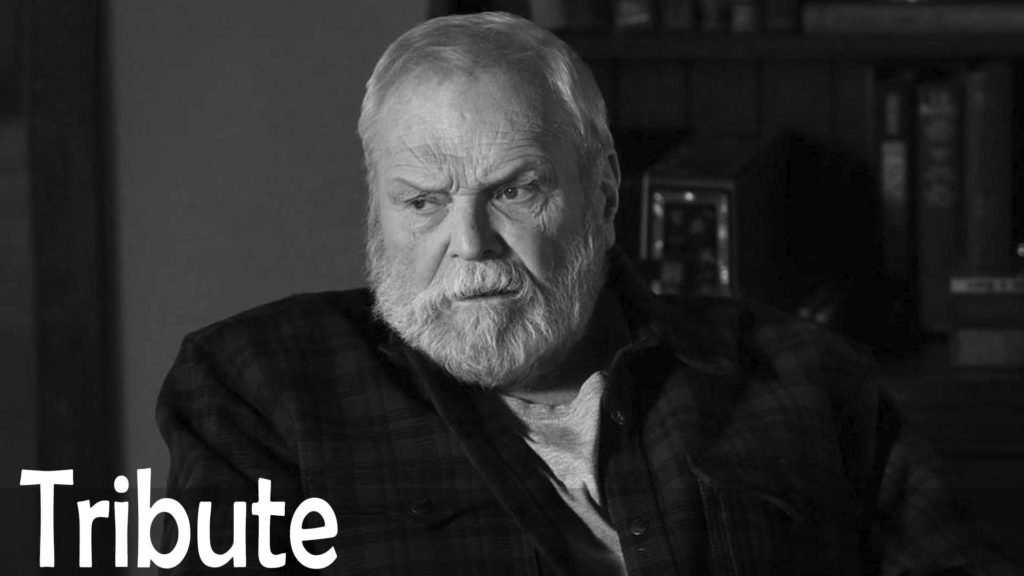 Brian Dennehy Tribute