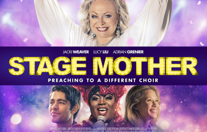 Stage Mother Review
