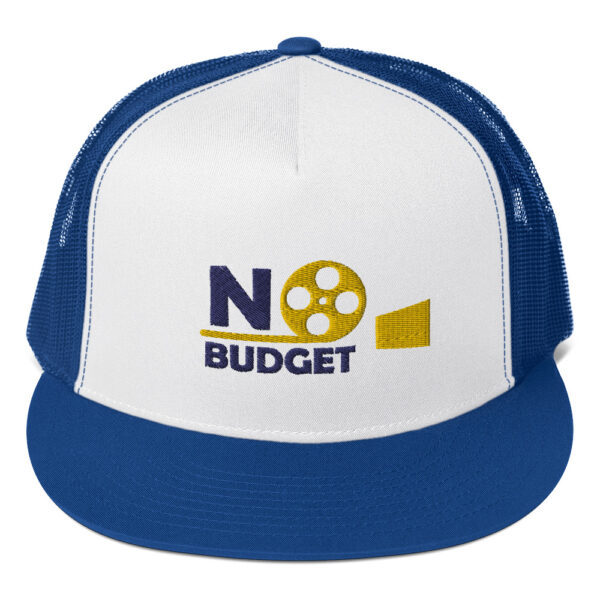 No Budget Hat