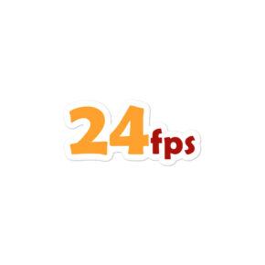 24fps