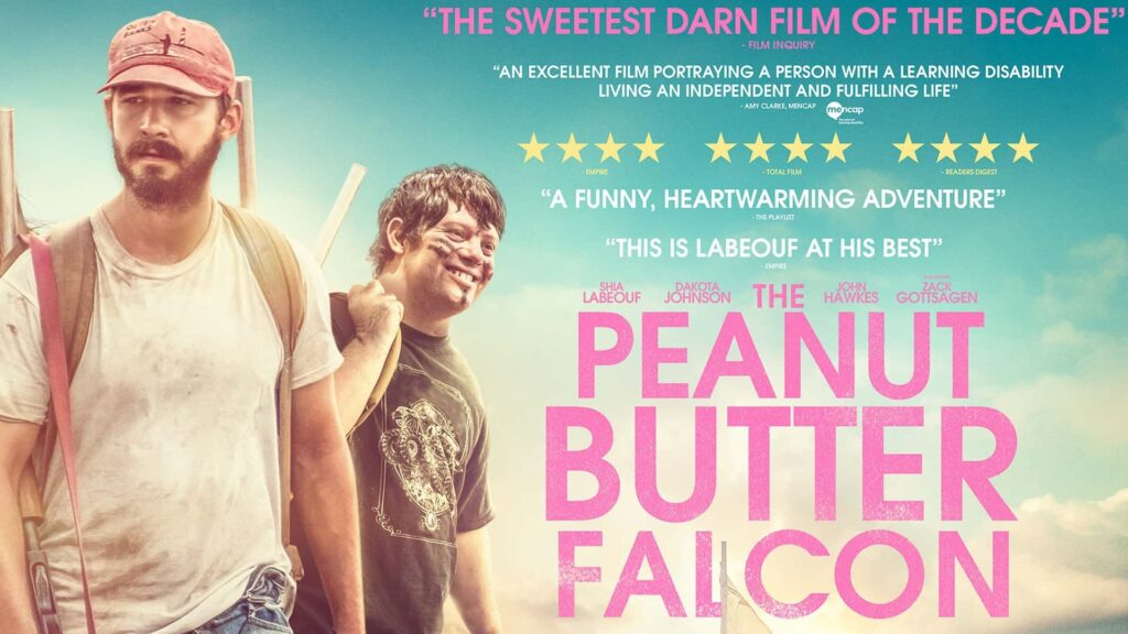 Peanut Butter Falcon review