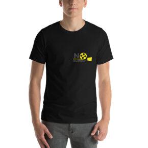 No Budget -T-shirt