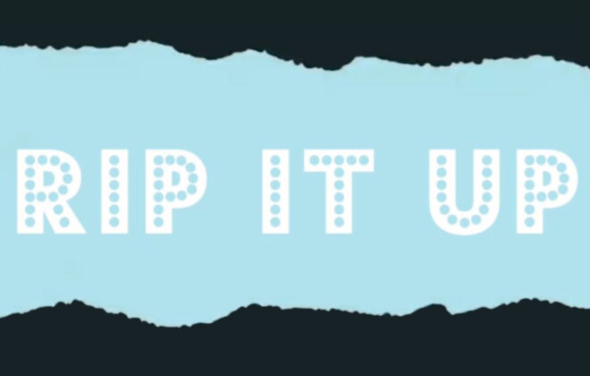 Rip it Up logo
