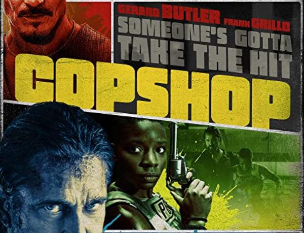 Cop Shop