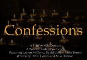 A Short Film Confessions
